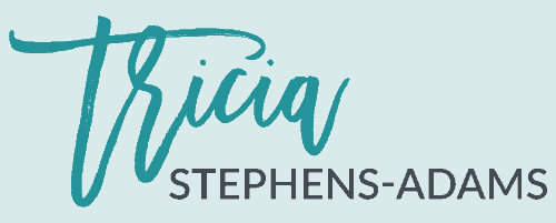 Tricia Stephens-Adams