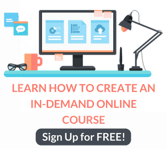 Create an In-Demand Online Course
